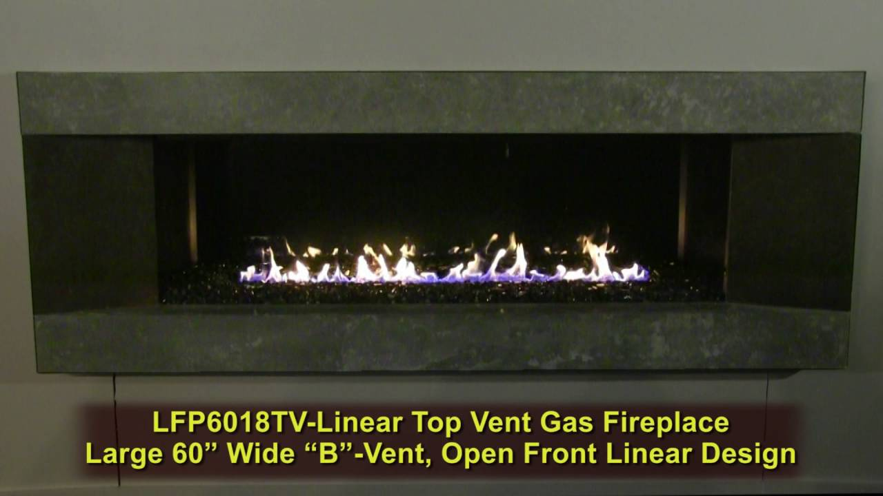 natural gas inch b artisan vent see through linear free monessen fireplace