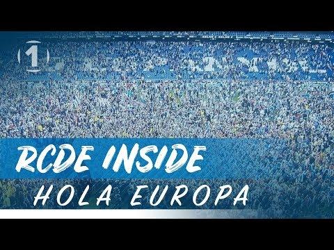 HOLA EUROPA! : La Pel·lícula D'un Dia Històric