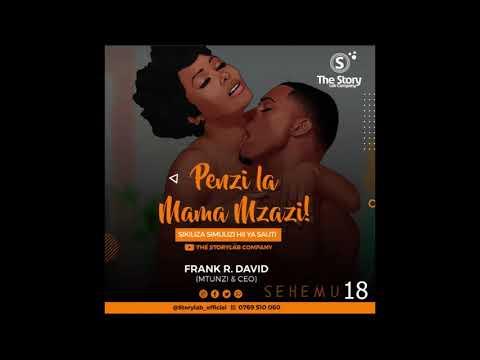 Download PENZI LA MAMA MZAZI Ep_18