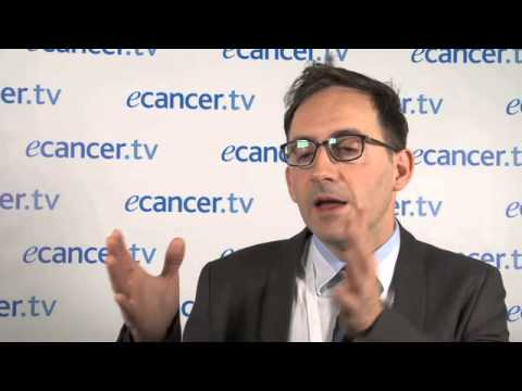 Tyrosine kinase inhibitor in combination with chemo shows benefit in acute myeloid leukaemia