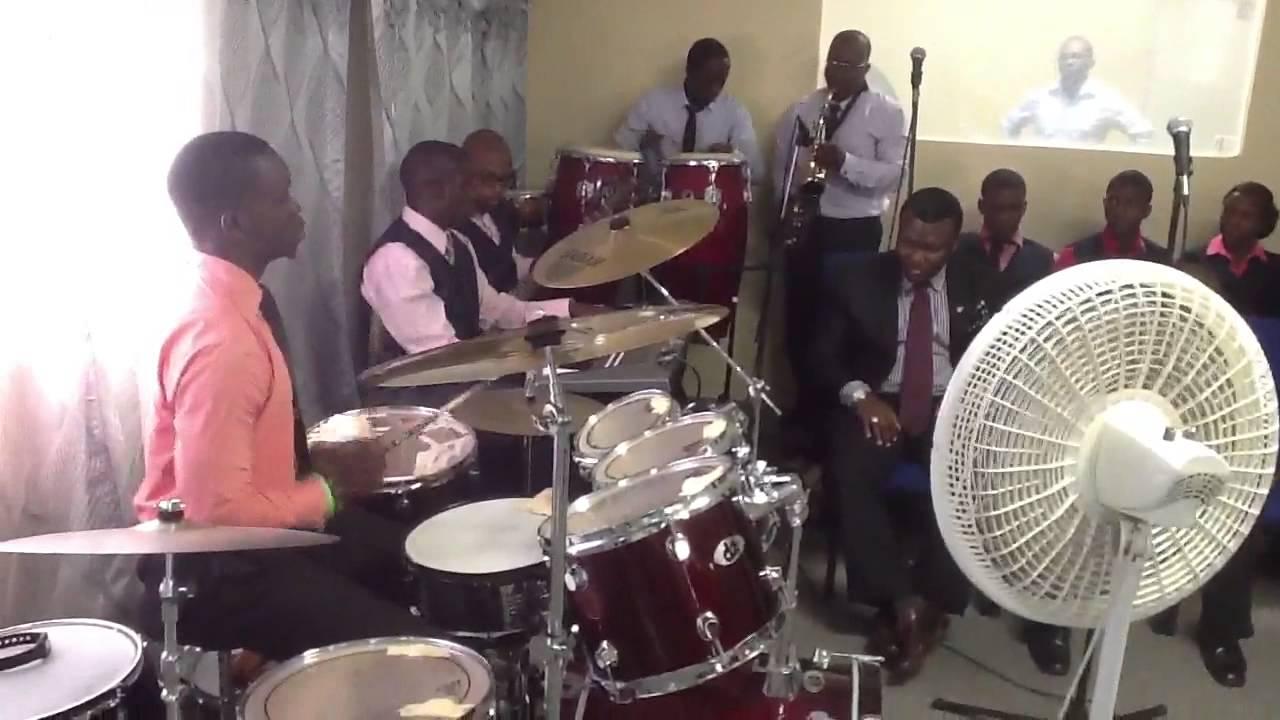 Download Sax worship & praise RCCG St Kitts