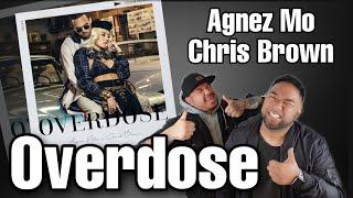 Agnez mo - overdose (ft. chris brown ...