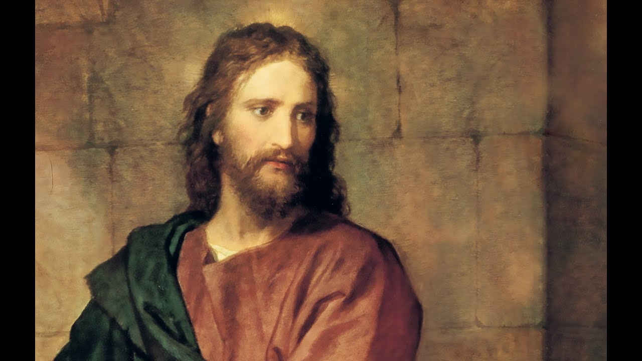 Hallelujah an easter message about jesus christ youtube - Wallpaper de jesus ...