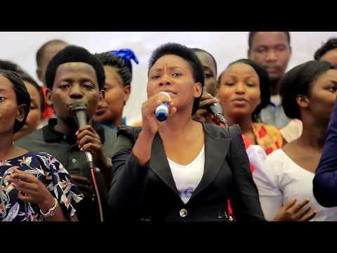 IMBA KWA AKILI (Swahili Version - Live performance) - Ubora Official Video