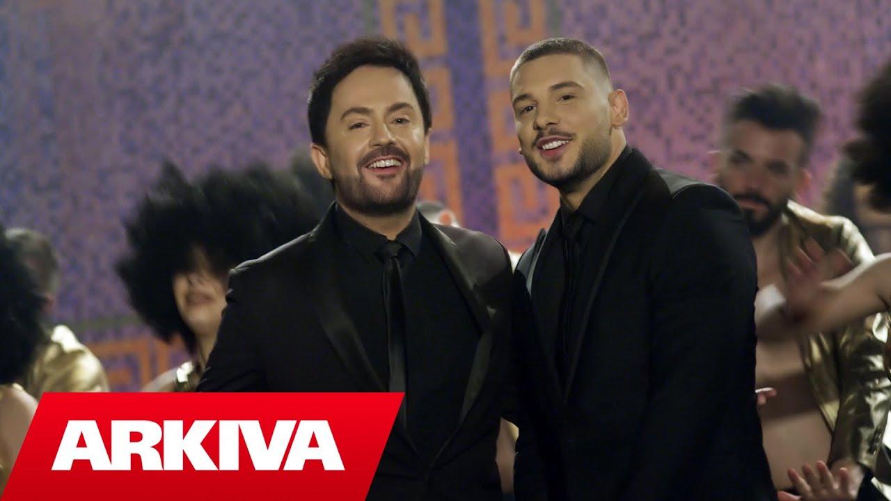 Sinan Hoxha ft. Seldi Qalliu - Vullkan (Official Video 4K ...