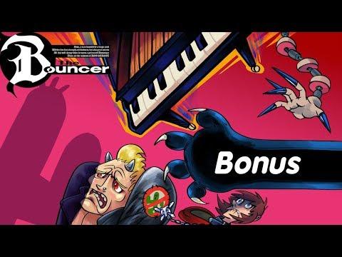 Let's Play The Bouncer Bonus: Versus