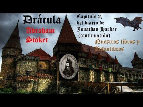 audiolibro-drácula,-capítulo-2,-de-abraham-stoker-(con-letra)