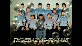 Al-Hasani versi gala-gala