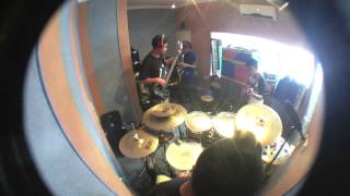 Youth Groover - Chrisye - Cintaku (Instrumental Band Cover)