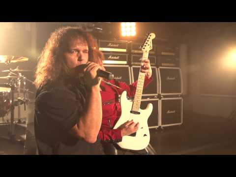 Impellitteri - We Own the Night (Official / New / Studio Album / 2015)