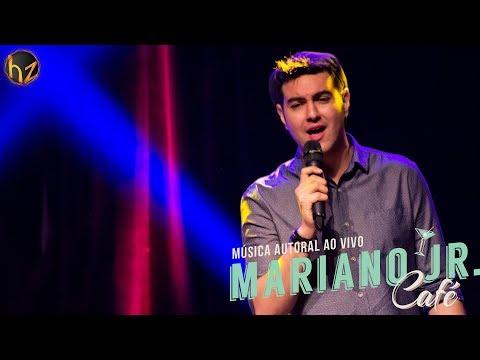 XOTE PARA ELA | Thiago Lunar | DVD Mariano Jr. Café - Ao Vivo