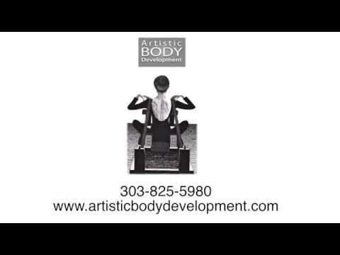 Artistic Body Development Marketing