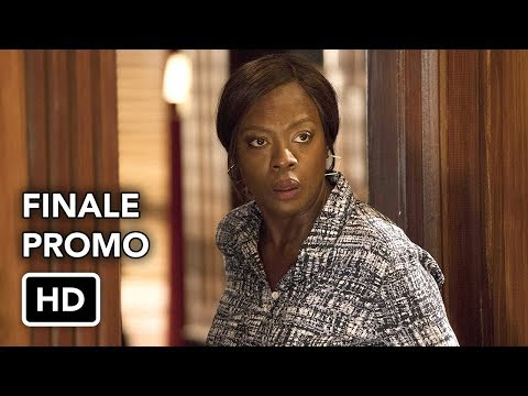 How to Get Away with Murder 4x08 Promo