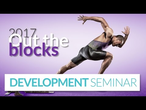 DuePoint Dev Seminar - 2017 Out The Blocks