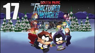 South Park: The Fractured But Whole  - Let's Play Part 17: Toolshed
