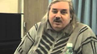 Николай Левашов О превращении людей в скотину   оральный секс в американских школьных автобусах