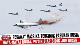 Download BERITA TERKINI ~ PESAWAT MA2RIKA TERCIDUK PASUKAN RUSIA, MATA2I RUSIA, PUTIN SIAP BIDIK JOE BIDEN