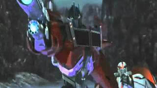 Gambar cover TFP AMV Megatron is Discord