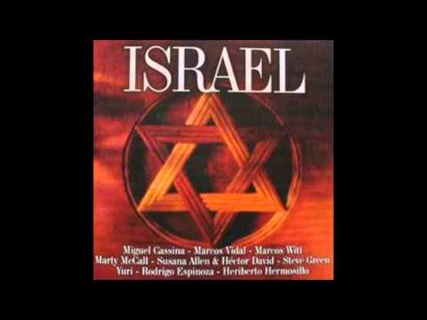 Marty McCall. Shema. ( Israel )