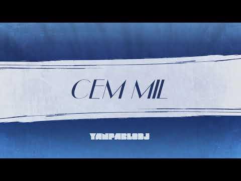 Yan Pablo DJ - Cem mil FUNK REMIX - Versão Neutra Gusttavo Lima