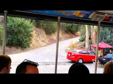 Universal Studios Hollywood LA California Tour