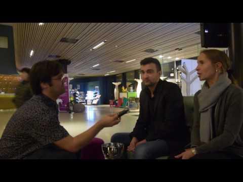 Interview: GM Igor Kovalenko