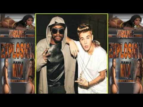 Pop Dance Music Club Mix Top Hits Songs