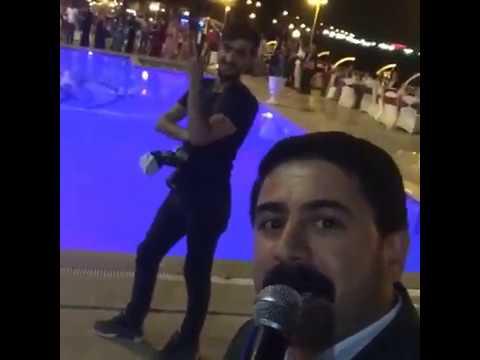 Свадьба езидов Турции