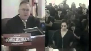 JUDGE FREAKS OUT IN COURT! - Man Calls Judge A Cock & Judge Flips