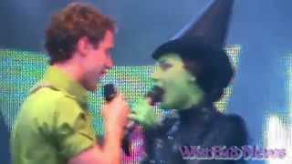 WICKED The Musical   As Long As You