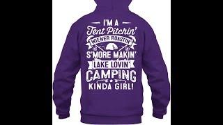 Best Camping T shirts Hoodies Mug 2017