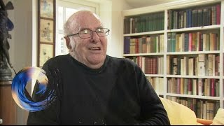 Clive James on life, infidelity and being lucky - BBC News