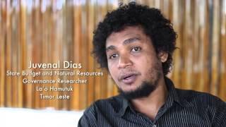 Gender Responsive Budgeting: Timor-Leste