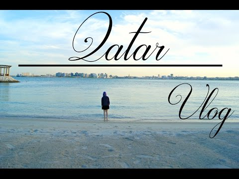 Qatar Adventure | Exploring Doha