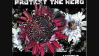 Blindfolds Aside - Protest The Hero - Lyrics