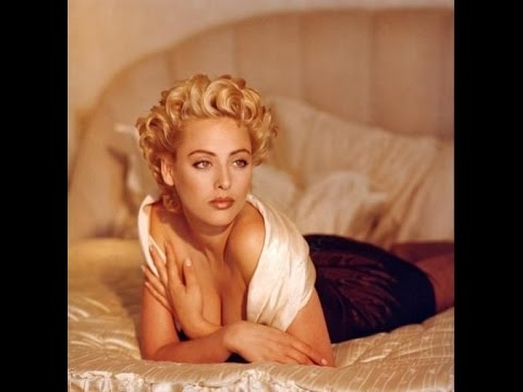80's Beauty Virginia Madsen Tribute