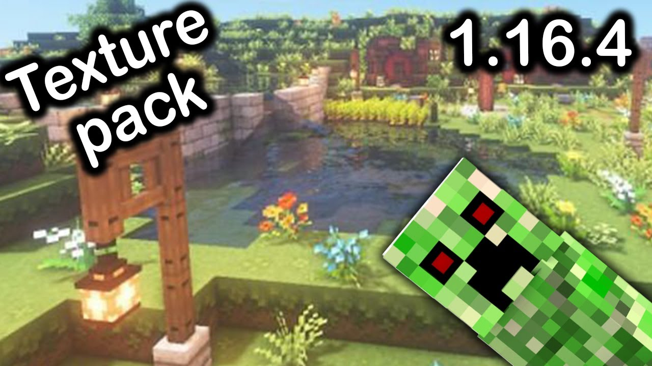 How to Install Texture Pack in Minecraft TLauncher (9.96.9) - YouTube