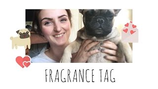 FRAGRANCE Q & A - 11 questions