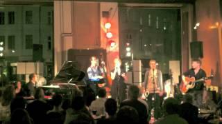 """RIGA """"Berlin"""" Concert B Flat Berlin 25 06 2012"""
