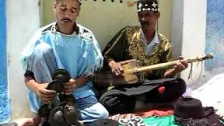 Funny Moroccan - Street Performers