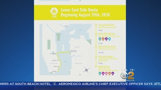 New Ferry Routes On The Way