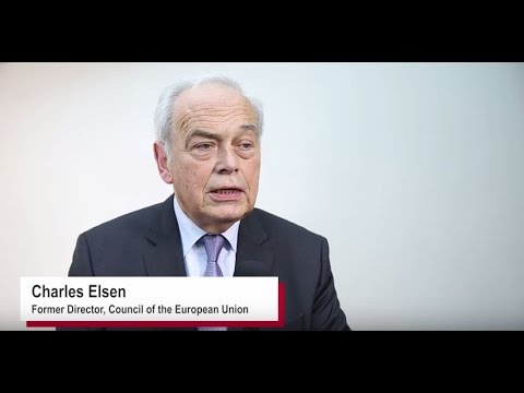 Video interviews on 30 years of Schengen