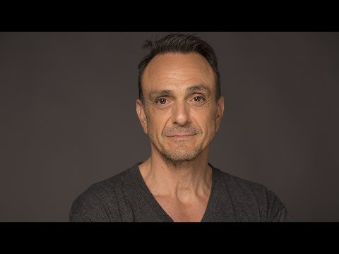 'Brockmire' star Hank Azaria says narrating life like a baseball announcer will make you feel insane