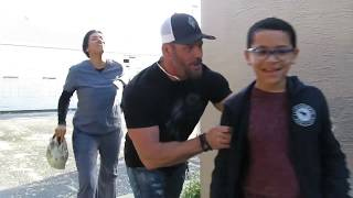 The Rock Youth Halloween2019 Scares
