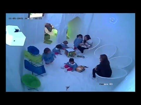 Salt Room Madrid Cuevas De Sal Haloterapia