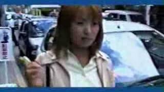 (CM) [AC(公共広告機構)] 「大阪にアホが咲いてる」 30s.