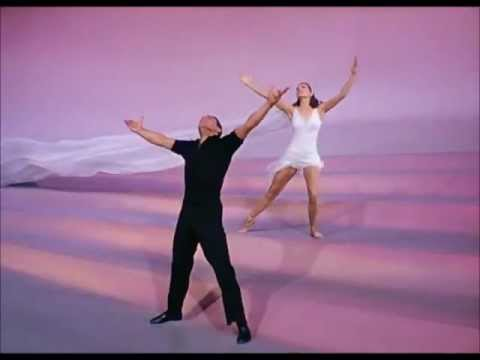 Cyd Charisse & Gene Kelly  The Broadway Melody Ballet