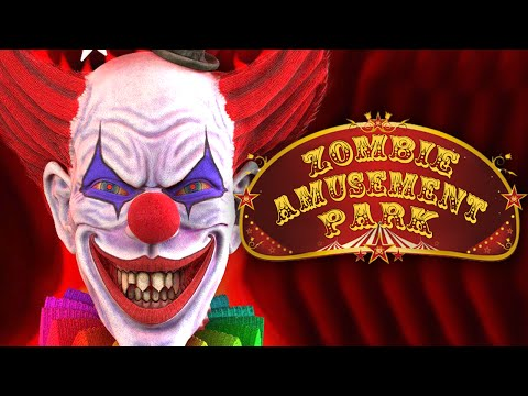 ZOMBIE AMUSEMENT PARK ★ Call of Duty Zombies