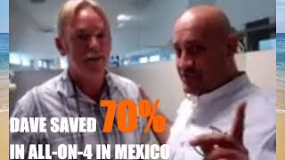All On 4 Dental Implants Mexico & All On 6 at Cancun Cosmetic Dentisty by Dr German Arzate Thumbnail