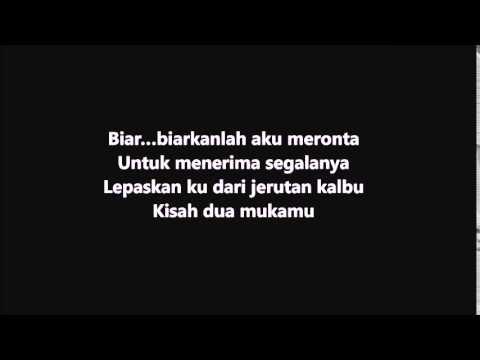 Sufi ( kisah dua muka) lirik